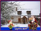 Joyeux Noël les enfants