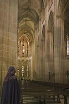 L' abbaye