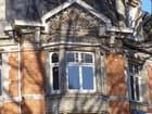L'ancienne poste, télégraphe téléphone de Lambersart