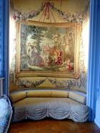 L'antichambre et le salon Fragonard (3)