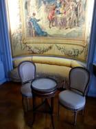 L'antichambre et le salon Fragonard (4)