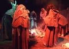 L\'antre des sorcières