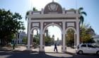 l'Arc de Triomphe de Cienfuegos