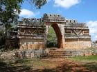 L'arche monumentale