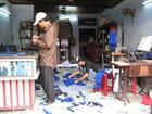 L'atelier du tailleur