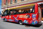 l'autobus touristique