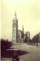 L'église d' Arlon