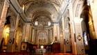L'église de Porto-Vecchio