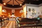 l'église de Sainte Marie