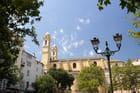 L'église de St-Jean-Baptiste...