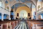 l'église Notre Dame des Neiges