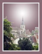 L'église saint nicolas