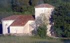 L'eglise Sainte Foy de jérusalem