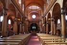 L'église San Francisco