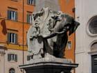 L'éléphant de Bernini