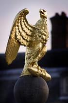 L'empereur doré