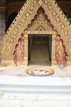 L'empreinte du pied de bouddha