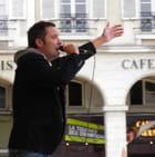 l'Estival sur la place, à Saint-Germain