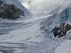 L'été du glacier