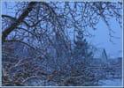 L'hiver persiste en Normandie-5/04/2013
