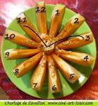 L'horloge de Cavaillon