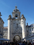 L'horloge de La Rochelle
