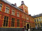 L'Hospice Comtesse, à Lille