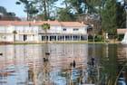 l'hôtel du lac