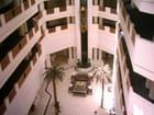 L'hôtel Sofitel