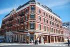 l'hôtel Victoria à Stavanger