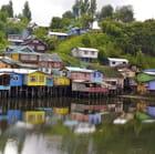 l'île de Chiloé (Chili)