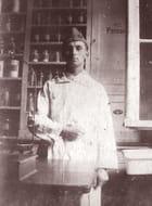 L'infirmier militaire de dusseldorf
