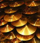 L'or des cimbales