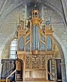 L'orgue Aubertin