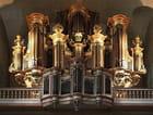 L'orgue de Saint-Maximin