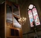 L'orgue du Mesnil