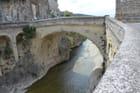 L'Ouvèze à Vaison la Romaine