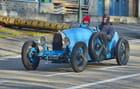 La belle Bugatti
