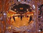 La boule de la galerie