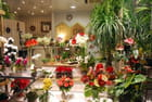 la boutique du fleuriste