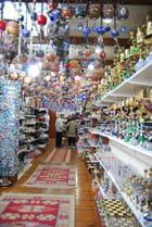 la boutique Turque