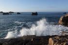 La Bretagne, Perros-Guirec et ses environs