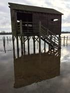La cabane du lac