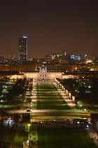 La capitale de nuit