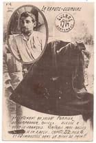 La Capote-Ecumoire - Guerre 1914