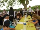 La Carreto 2013 d'Aureio