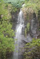 la cascades