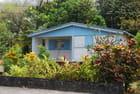 la case bleue