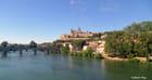 La cathédrale de Béziers
