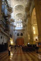 la cathédrale de l'Incarnation
